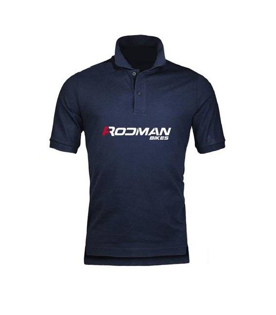 Polo Rodman 1° Edizione