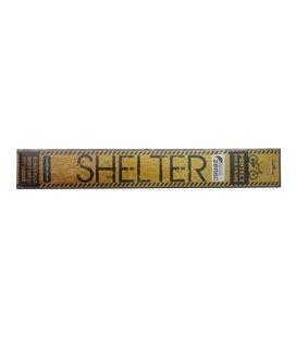 Shelter - Protezione per Bici