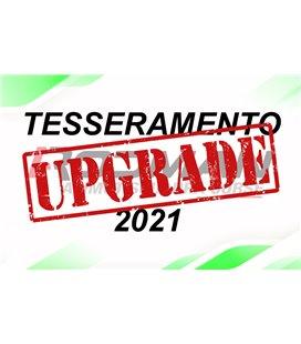 Upgrade tesseramento 2021
